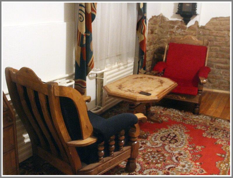 Mieszkanie Old Town Apartment