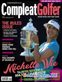 Compleat Golfer - August 2014 / South Africa