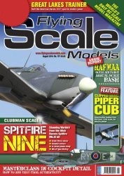 Flying Scale Models - Issue 177