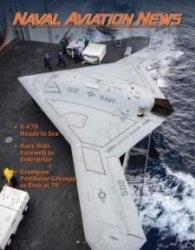 Журнал Naval Aviation news Winter 2013
