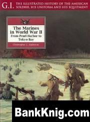 Книга The Marines In World War II
