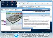 Windows 10 PE (x86) v.4.8 by Ratiborus Загрузочный диск Windows 10 PE