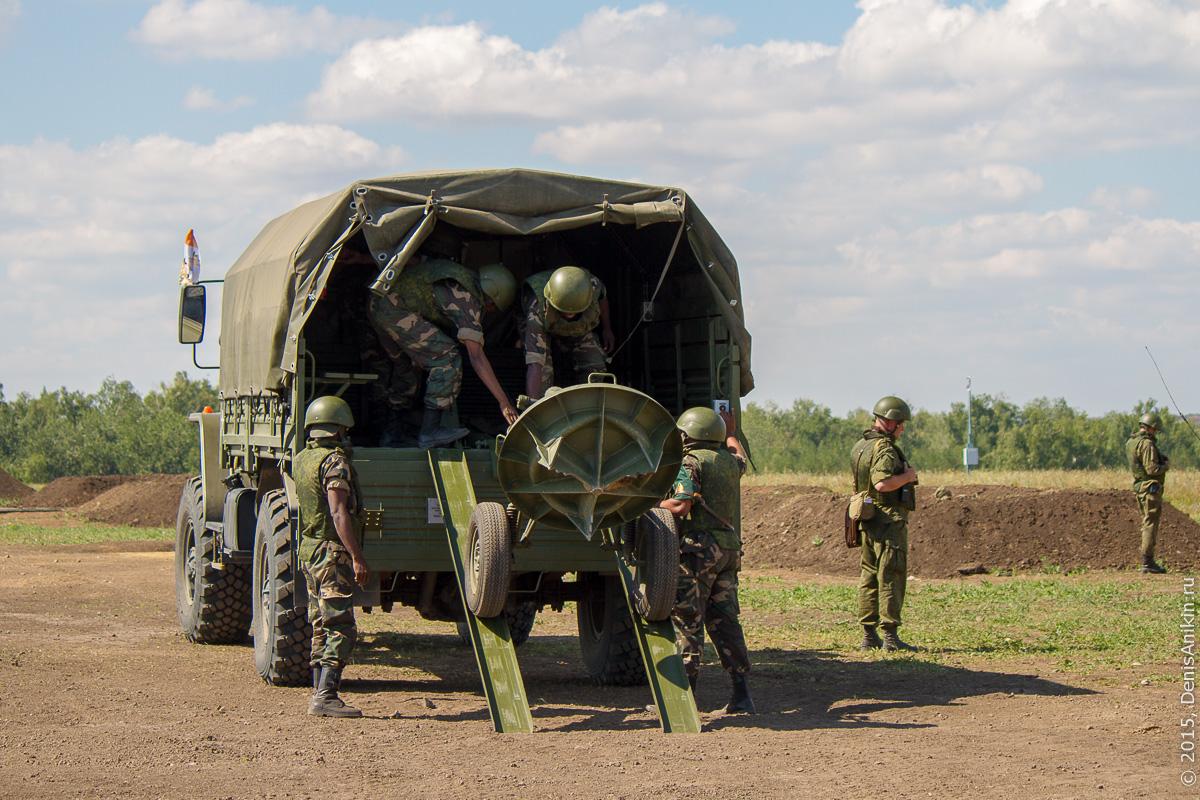 армиигры мастер артиллерийского огня 5