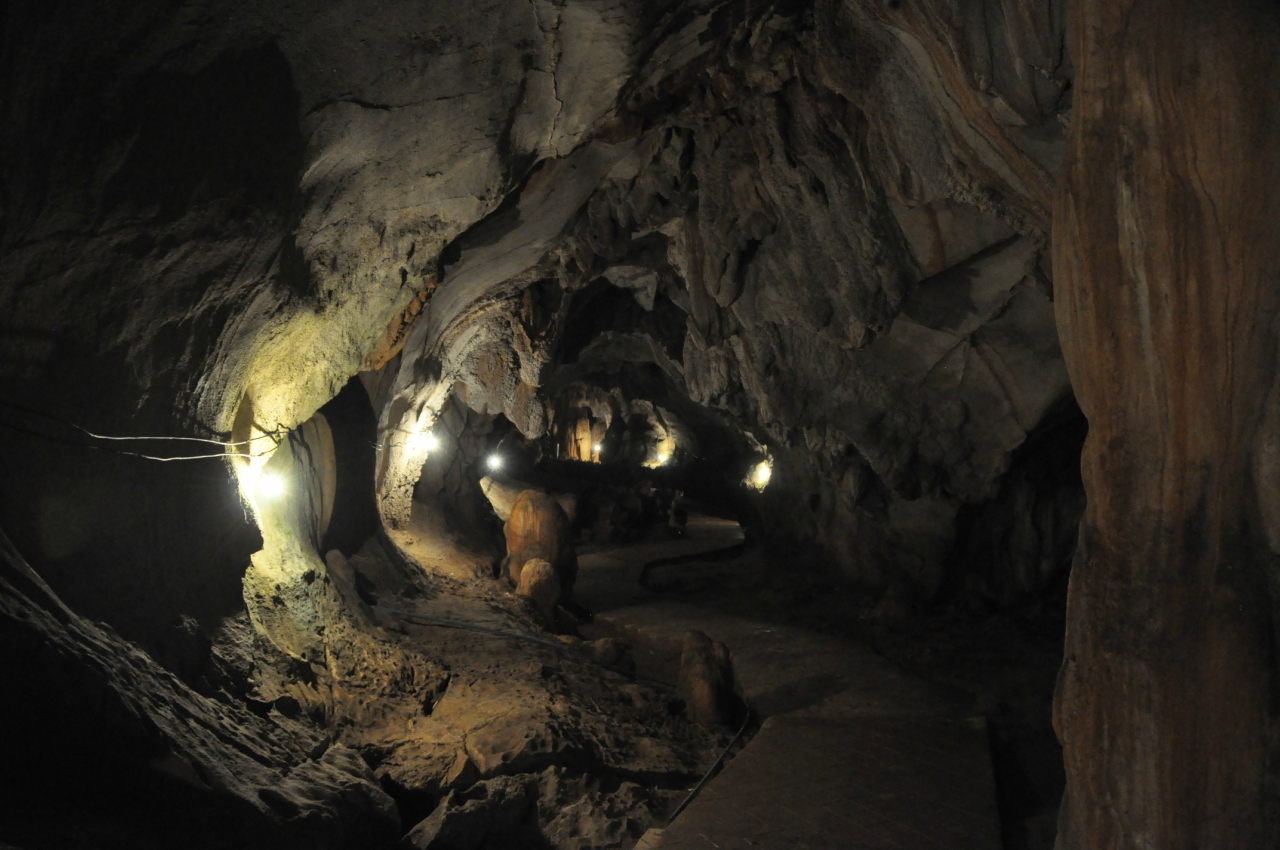 Chang Cave