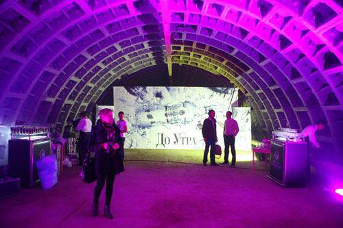 Музей холодной войны в Москве - фото, адрес, отзывы