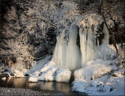 Владения  Зимы