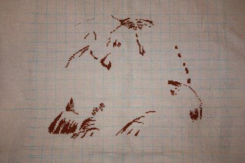 преданная любовь 14.10.08