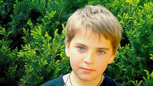 Сынок мой на яндекс фотках просмотров