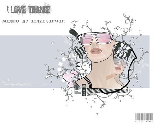 I LoVe Trance Vol.7 (Special edition) (22-12-2008)