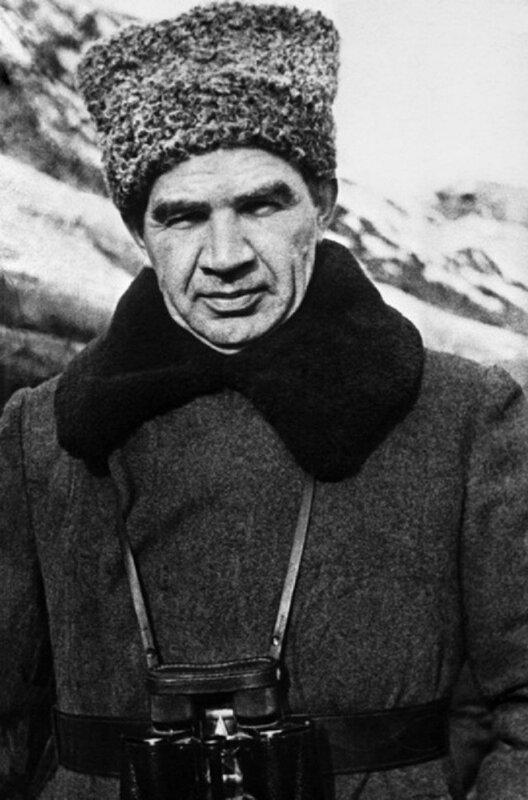 Василий Чуйков, Сталинградская битва, сталинградская наука, битва за Сталинград, 62 армия, Приказ 227