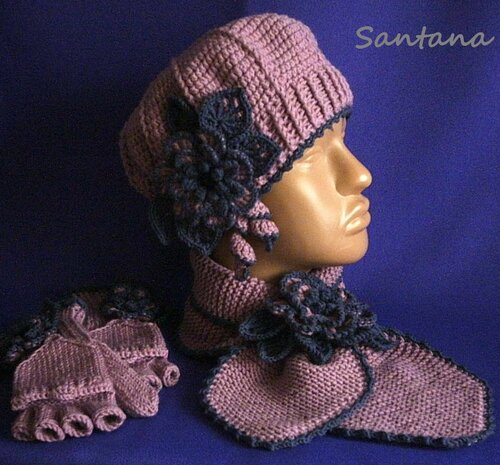 подробный мк по вязанию китайской шапочки