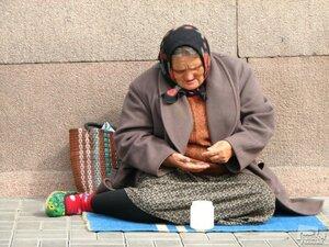 Молдова по-прежнему остаётся за порогом бедности в Европе