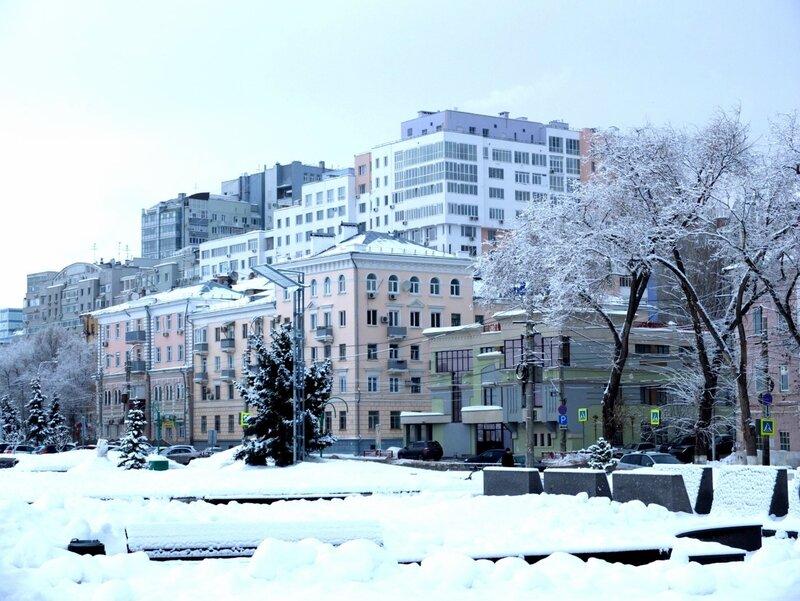 Прогулка по набережным, дома на ул. Максима горького 174.JPG