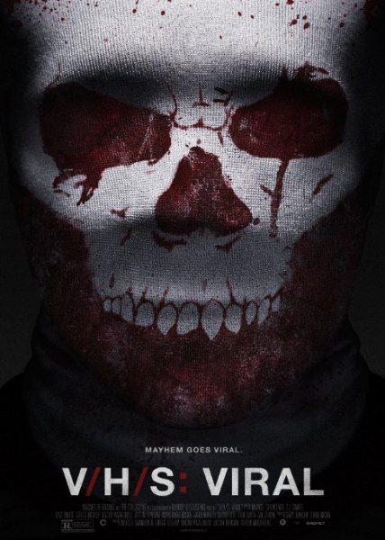 З/Л/О: Новый вирус / V/H/S: Viral (2014) BDRip 720p + HDRip + WEB-DL 1080p/720p + WEB-DLRip