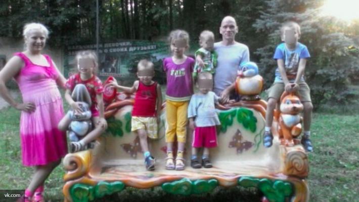 Нижегородского убийцу шестерых детей ибеременной супруги перевели вСИЗО