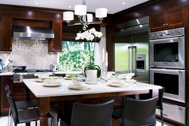 Практические советы по ремонту кухни