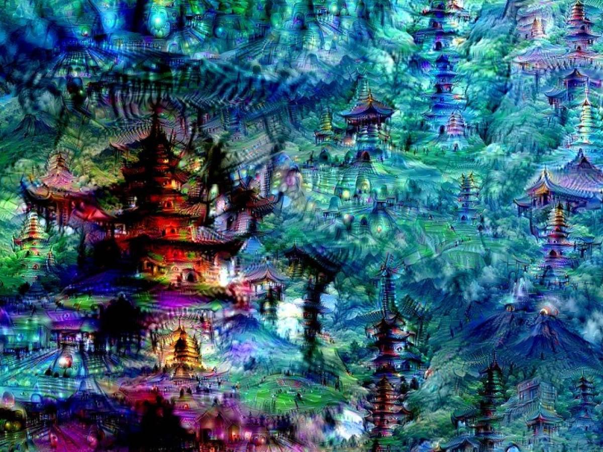 В некоторых иных тестах команда исследователей попросила нейронные сети найти на изображениях ко