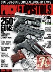 Книга Книга Pocket Pistols 2015