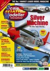 Журнал Scale Aviation Modeller International №2 2013