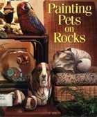 Книга Painting Pets on Rocks
