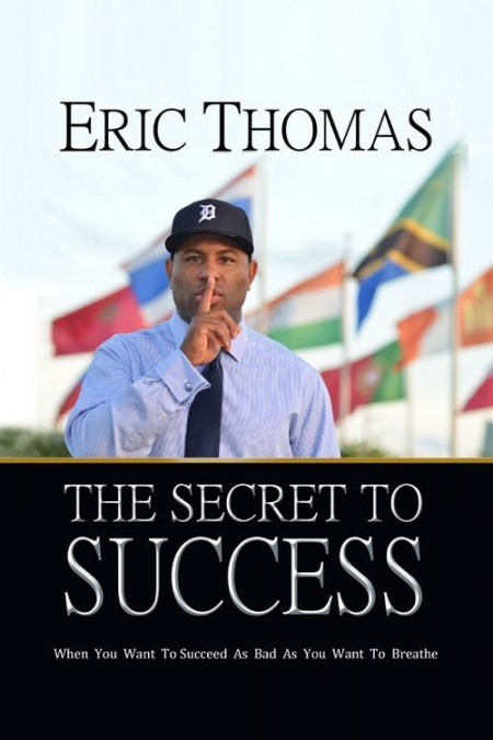 Книга The Secret to Success