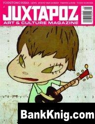 Журнал Juxtapoz №9 2009