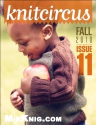 Журнал Knitcircus - Fall 2010