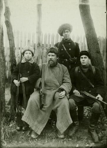 1931г справа вадим рекст ohota,zag