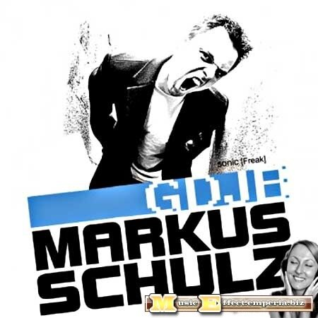 Markus Schulz - Global DJ Broadcast (Ibiza Summer  ...