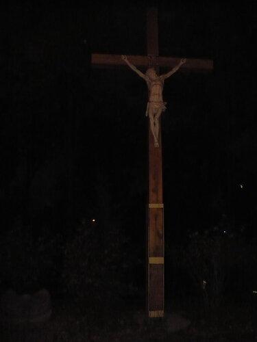 Голодоморный крест 1
