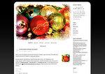 Дизайн для ЖЖ: Шарики (S2). Дизайны для livejournal. Дизайны для Живого журнала. Оформление ЖЖ. Бесплатные стили. Авторские дизайны для ЖЖ