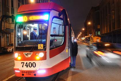 На востоке Москвы будет запущен скоростной трамвай