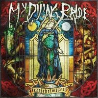 My Dying Bride – Feel The Misery –  (2015) рецензія