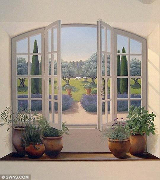 3D работы британской художницы Джанет Ширер 0 142327 d9ef2802 orig