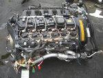 Двигатель N54B30A 3.0 л, 326 л/с на BMW. Гарантия. Из ЕС.