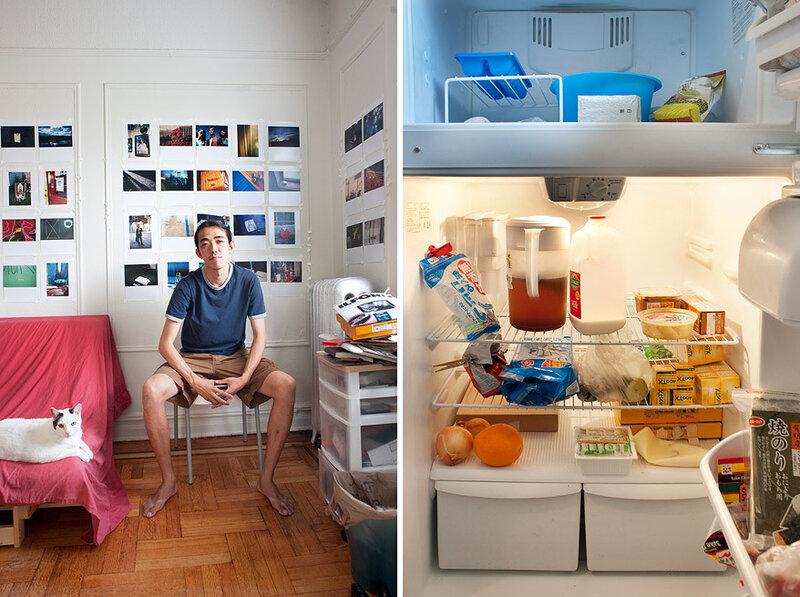 Фотограф Стефани де Руж заглянула в холодильники 0 fcaf5 e32678a7 XL