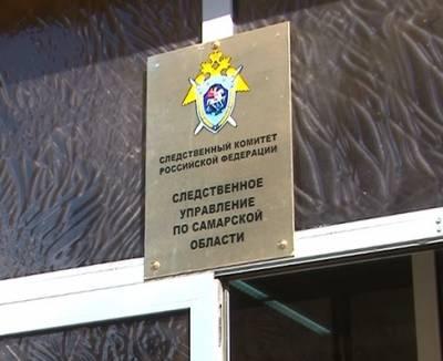 В Самаре погибла 5-летняя девочка на которую упала ветка