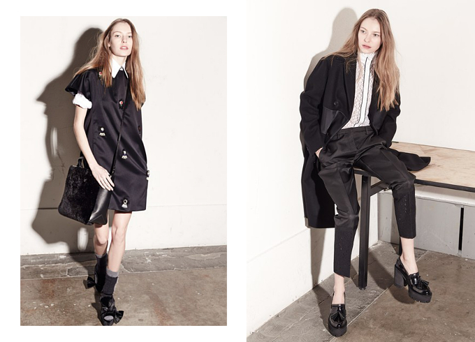 NO. 21 PRE FALL WINTER 2015 12