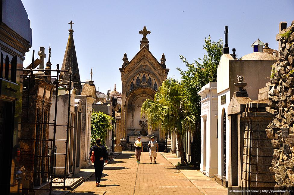 0 3eb838 c2725296 orig День 415 419. Реколета: кладбищенские истории Буэнос Айреса (часть 2)