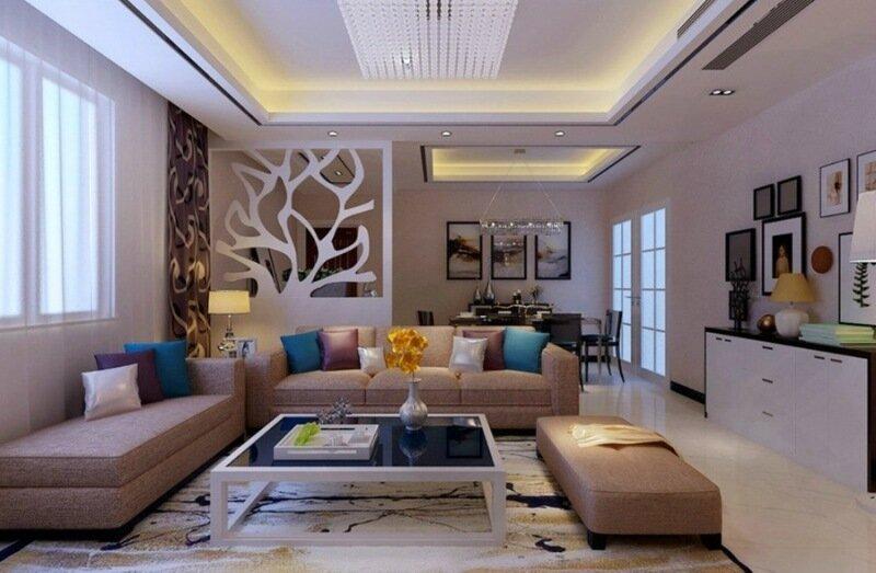 Стиль и стильность «общих мест» в интерьере