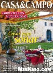 Журнал Casa & Campo - Enero 2014