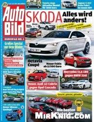 Журнал Auto Bild №46 2013