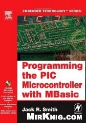 Книга Programming the PIC Microcontroller with MBASIC