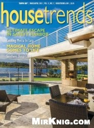 Журнал Housetrends Tampa Bay №2 2013