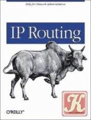 Книга IP Routing