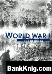 Книга World War I In Photographs