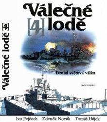 Valecne lode 4 - Druha svetova valka