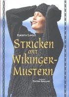 Книга Stricken mit Wikinger Mustern