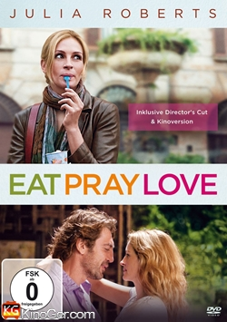 Eat, Pray, Love (2011)