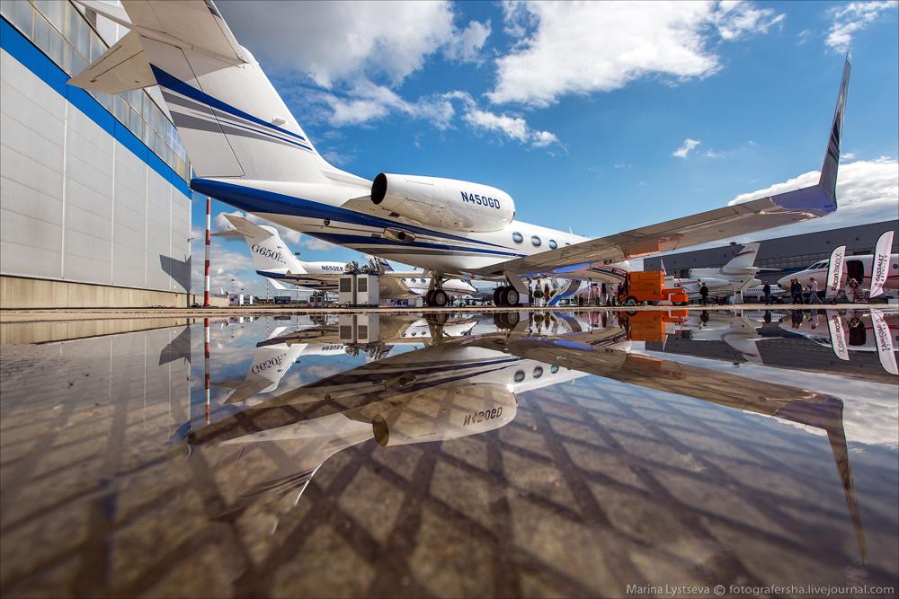 Jet Expo 2015